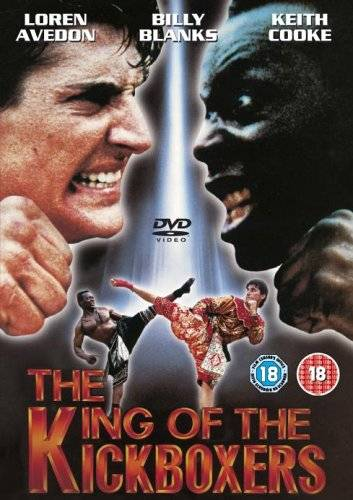 Baixar   O Rei dos Kickboxers DVDRip XviD   Dublado